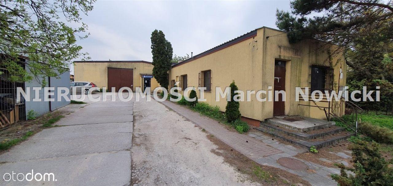 Lokal użytkowy, 450 m², Kutno