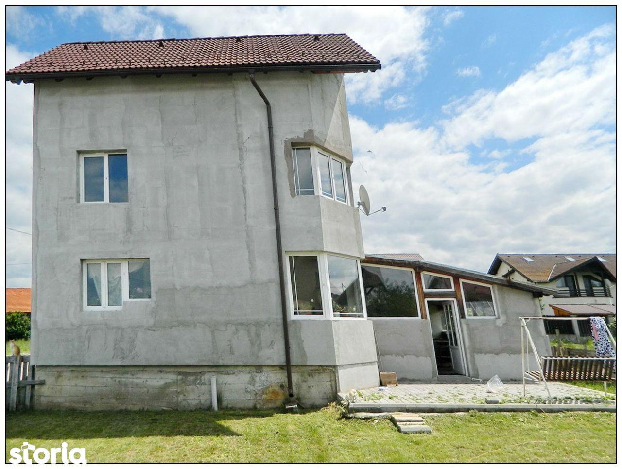Vanzare Casa la Gri Sanpetru