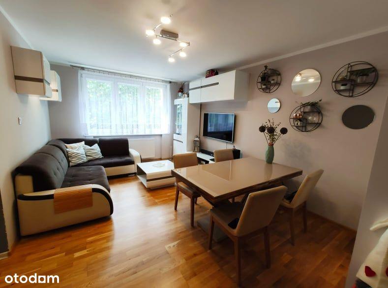 Mieszkanie z wyposażeniem - Katowice Ligota