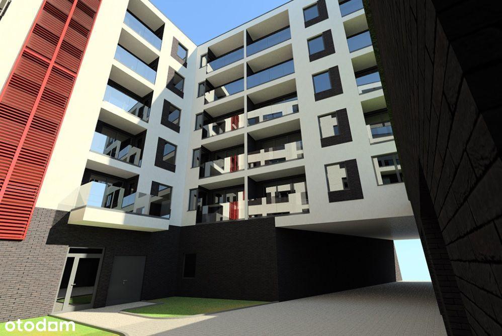 Mieszkanie w Inwestycji Zielone Tarasy M41