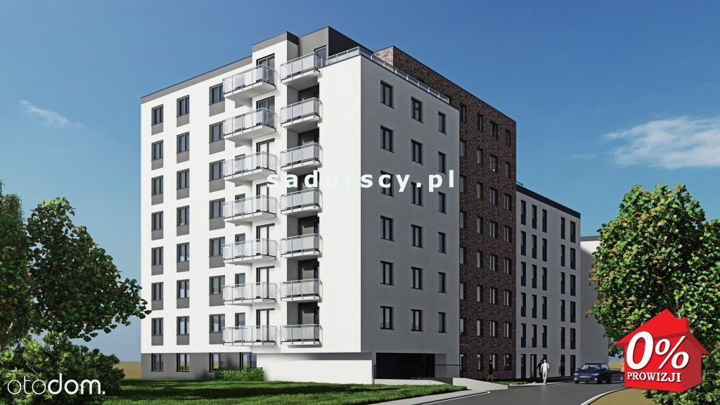 Mieszkania w stanie deweloperskim, od 37 do 90 m2