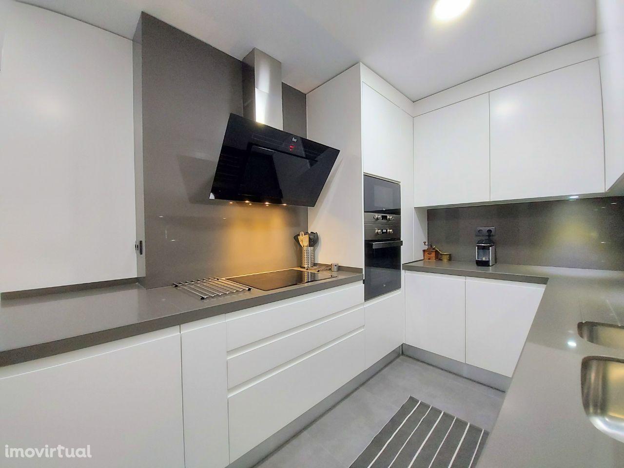 Apartamento para comprar, Alameda das Linhas de Torres, Lumiar - Foto 5