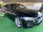 BMW 325 d Touring Pack M Auto - 1