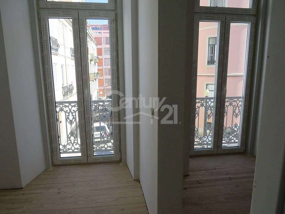 Apartamento para arrendar, Arroios, Lisboa - Foto 7