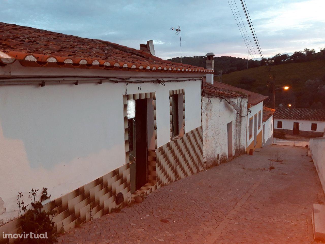 Moradia T2 | Barrancos