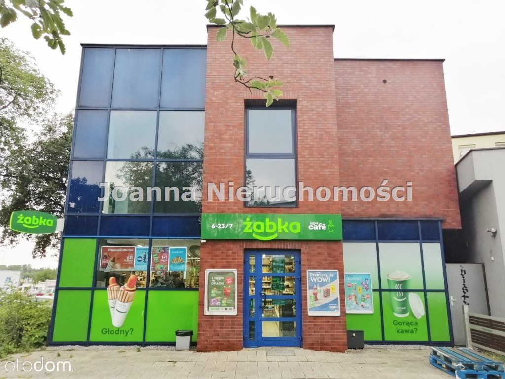 Atrakcyjny lokal do wynajęcia, Wodzisław Śląski