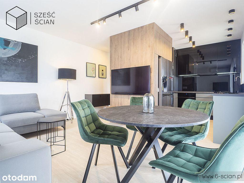 Apartament 4-pok|Nowy| Wysoki Standard| Racławicka