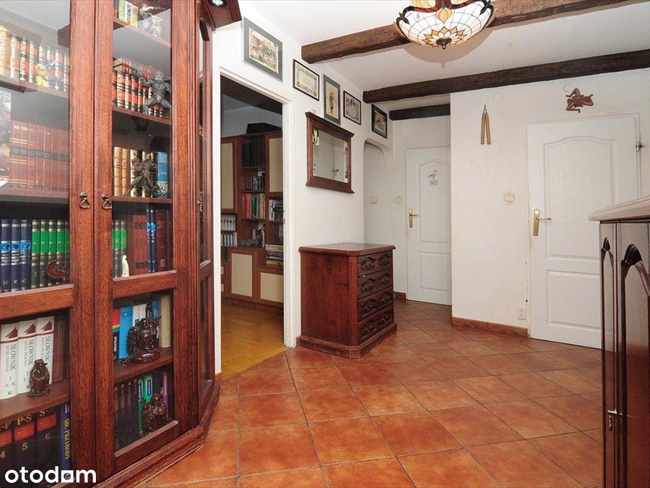 Do sprzedaży 3- pokojowe mieszkanie
