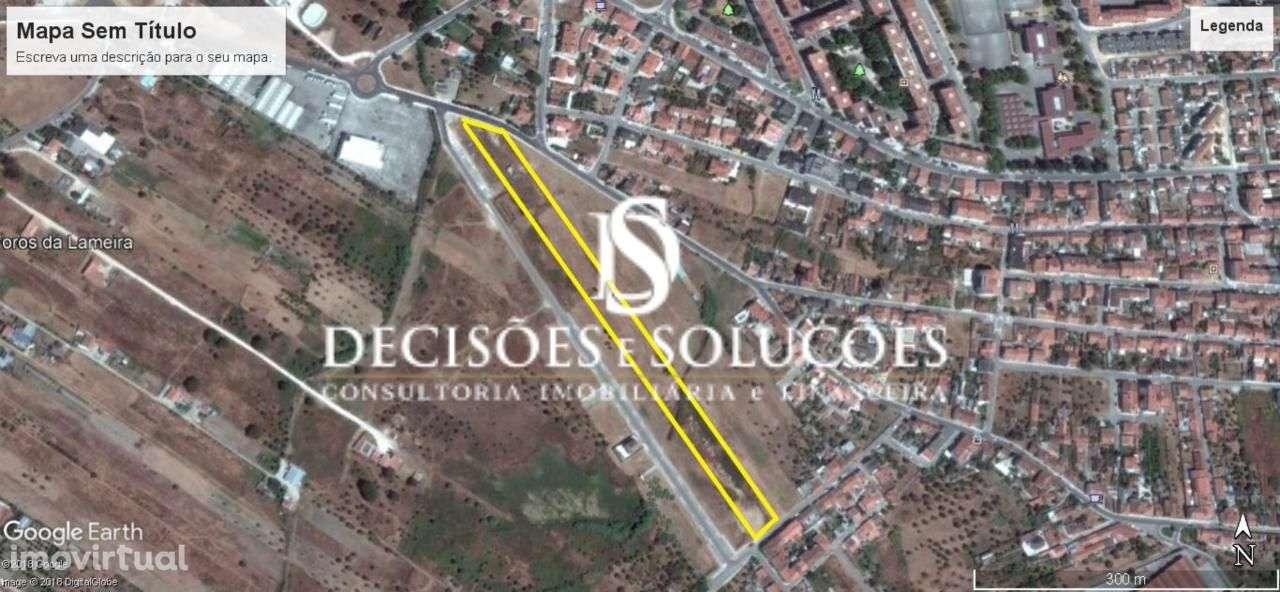 Terreno para comprar, São João Baptista, Santarém - Foto 1