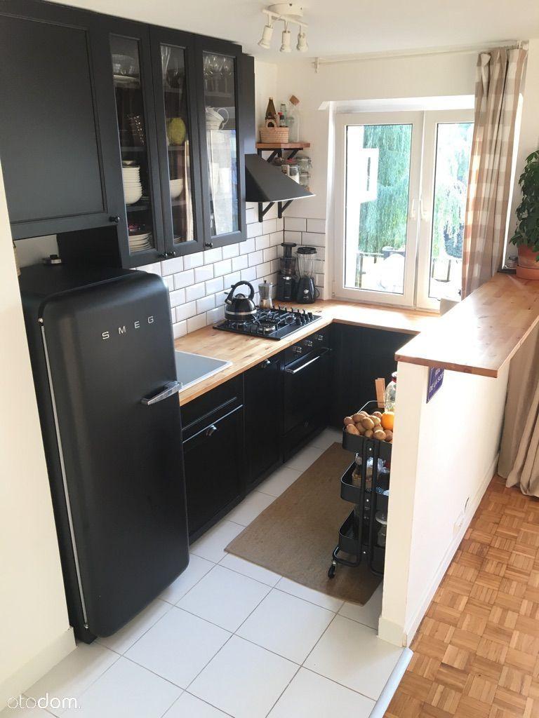 Słoneczne, funkcjonalne mieszkanie 3 pokoje Rataje
