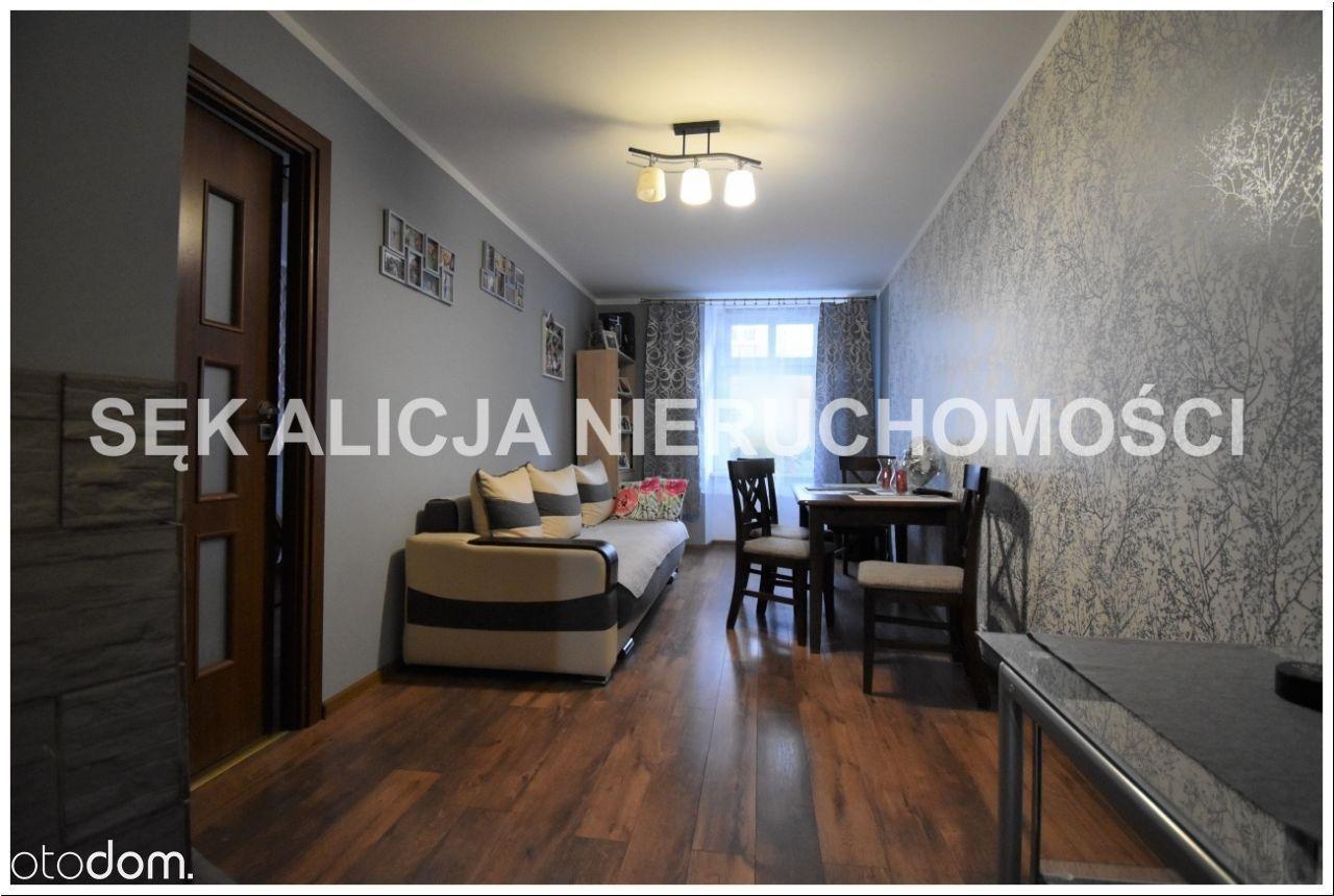 Mieszkanie 3 pokoje I piętro ul. S. Żeromskiego