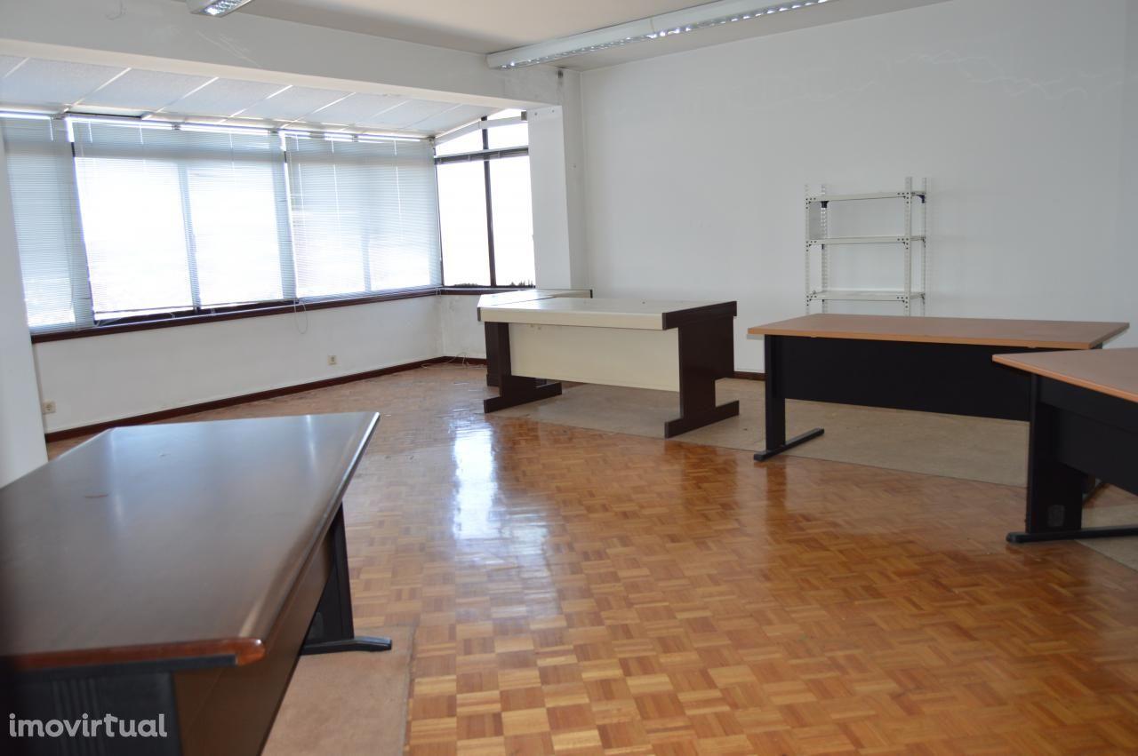 Escritorio centro Penafiel