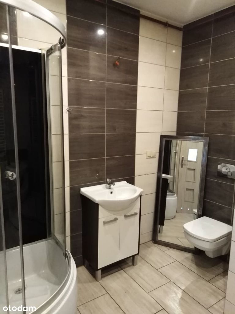 Mieszkanie 3 pokojowe w centrum miasta Rogoźno
