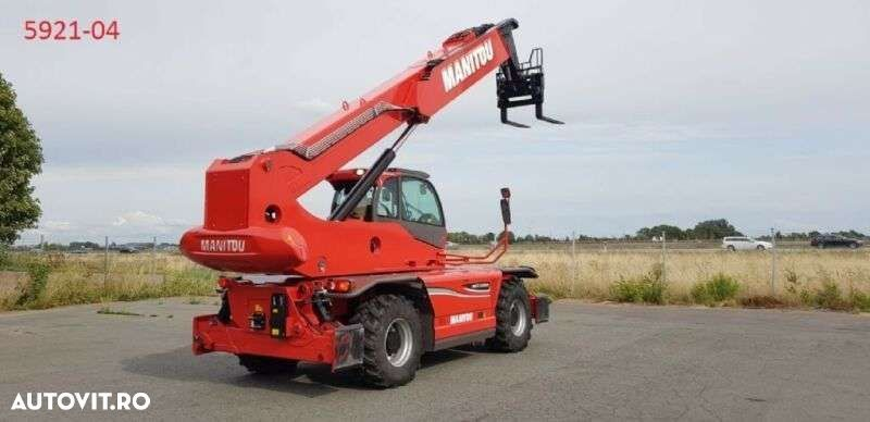 Manitou Mrt 3050 Stage 4 - 3