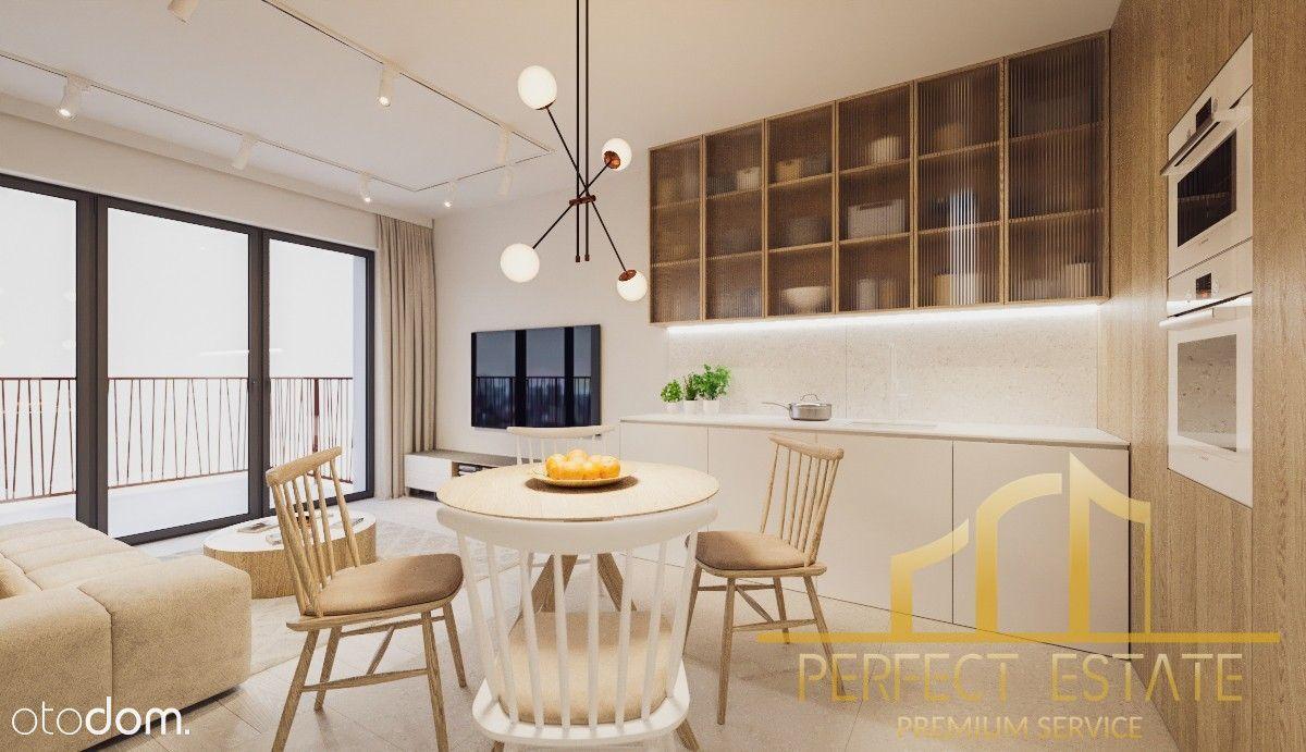 Mieszkaj w mieście   3 pokoje   balkon   I piętro