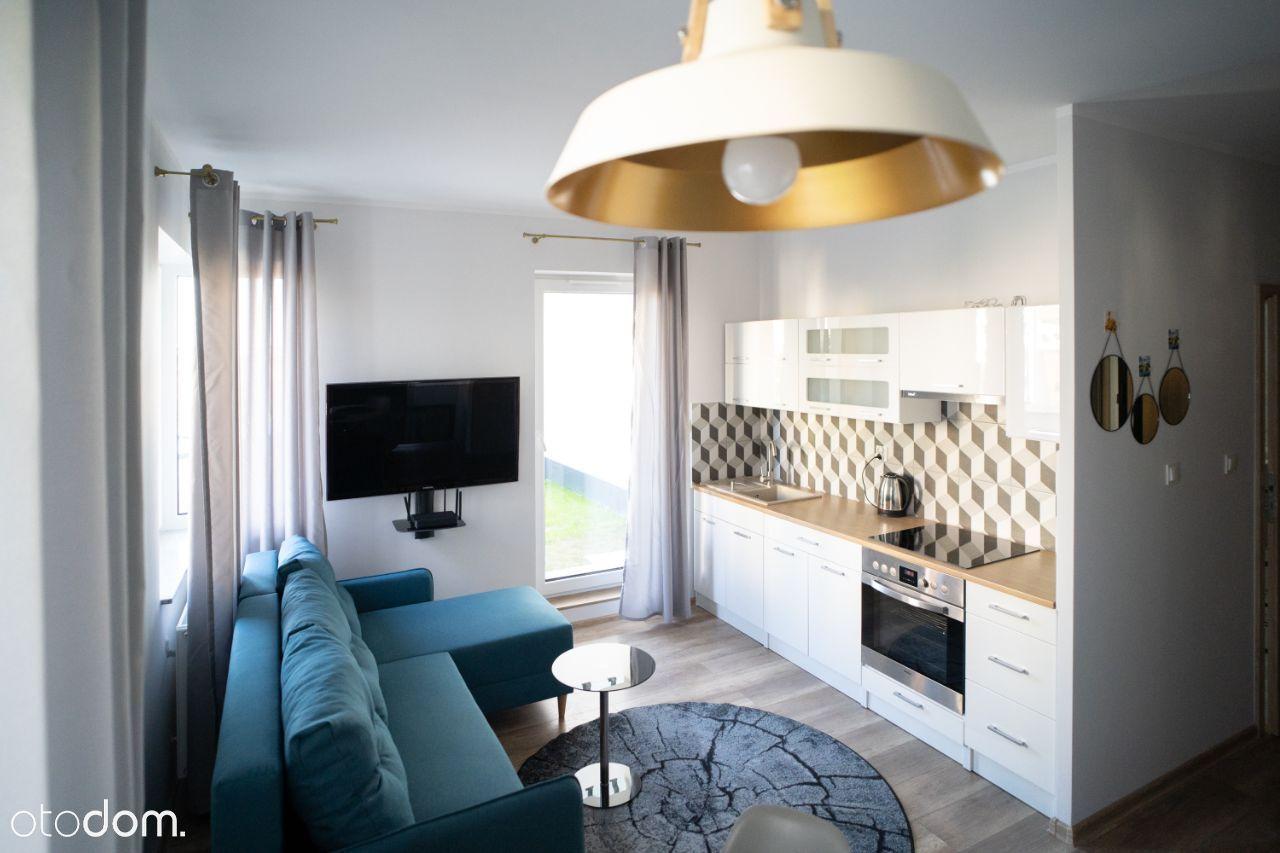 Nowe 2 pokojowe mieszkanie Rzemieślnicza 52m razem