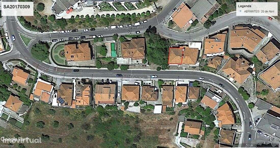 Apartamento para comprar, Abrantes (São Vicente e São João) e Alferrarede, Santarém - Foto 25