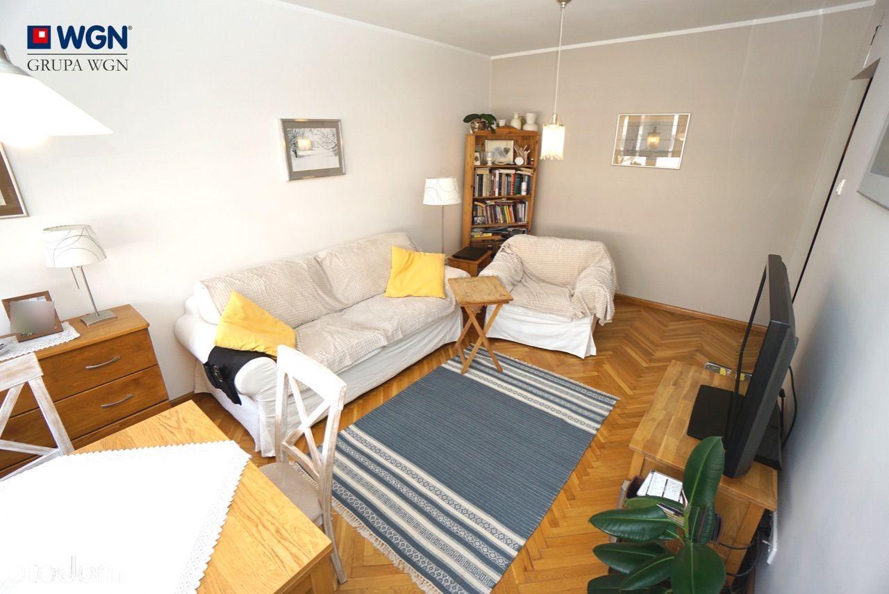 Konin, Wyszyńskiego, 2 piętro, 3 pokoje, sprzedaż.