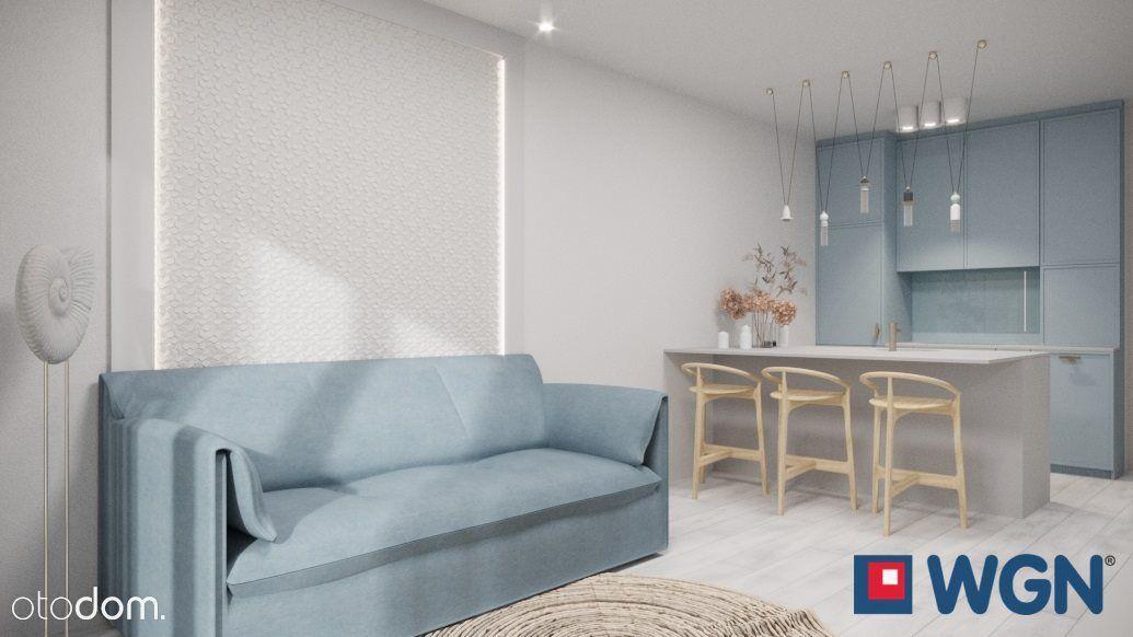 Mieszkanie, 40 m², Mielno