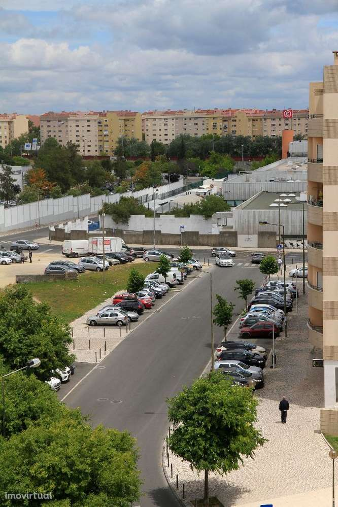 Apartamento para arrendar, Carnide, Lisboa - Foto 12