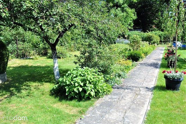 Mieszkanie z ogrodem/70 m2!