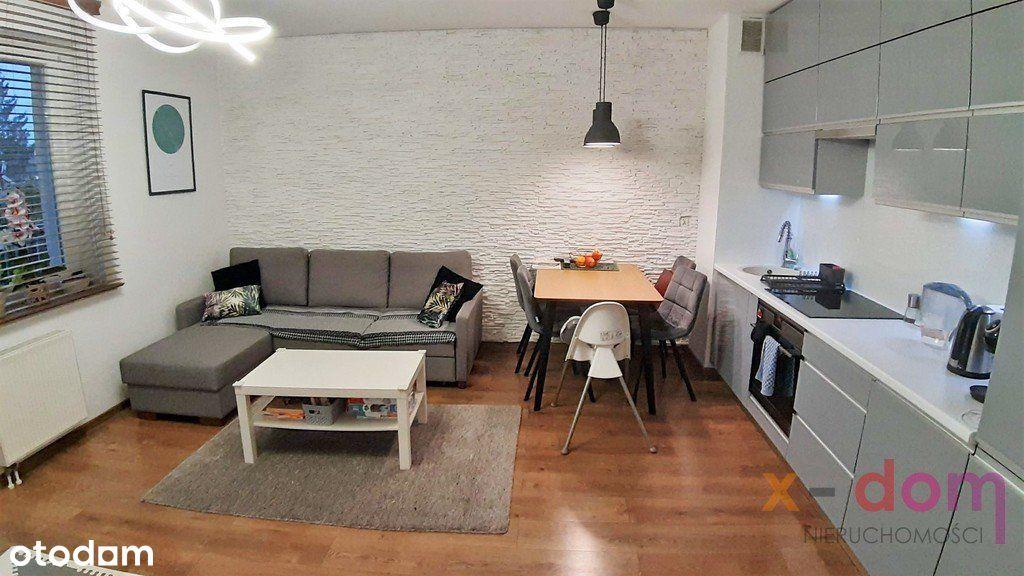 Nowe, 2 Pokojowe, 2 Balkony, Garaż.