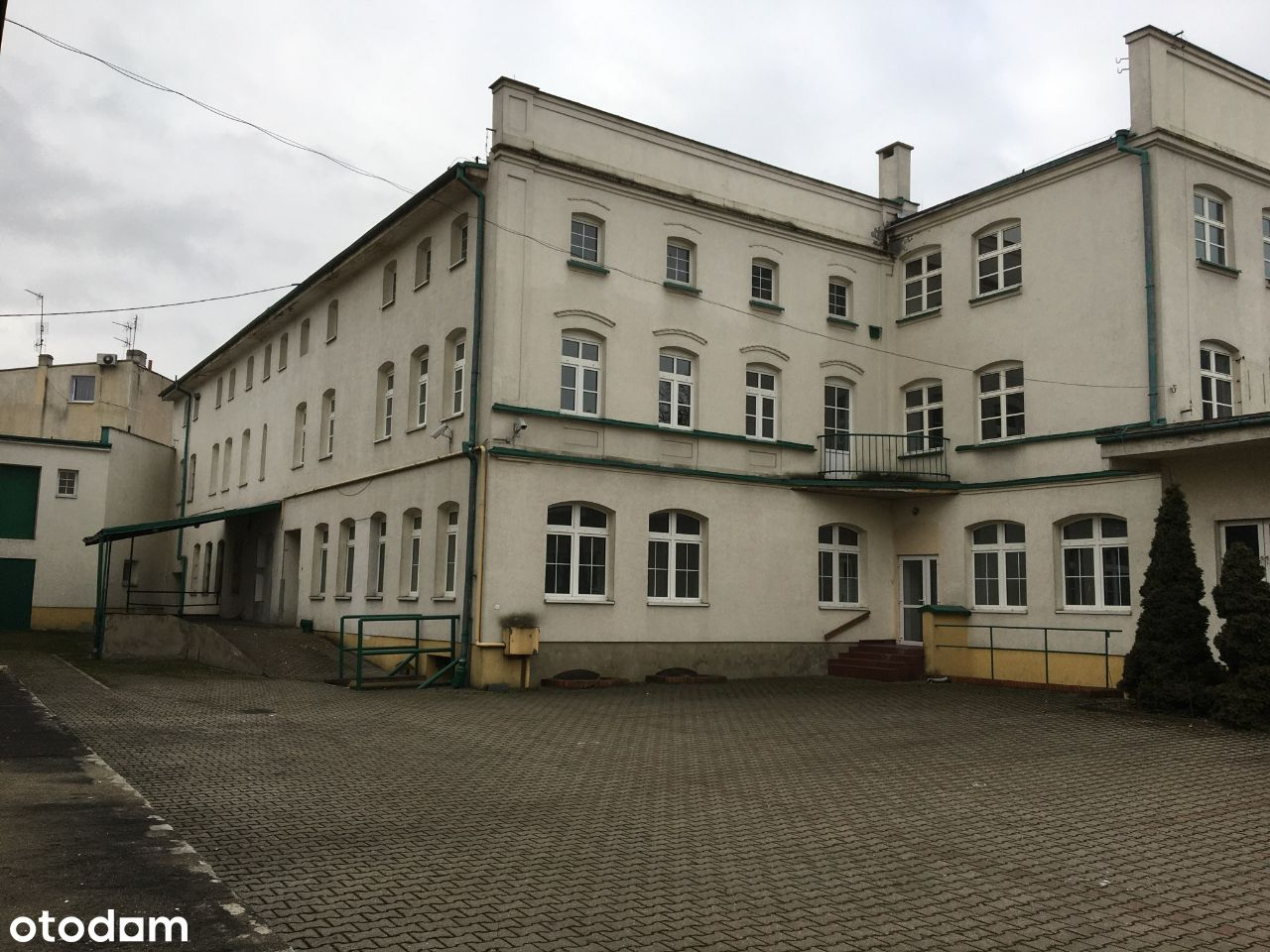Mazowiecka 29