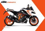 KTM Duke KTM 1290 Super Duke GT White 2020 / KTMSKLEP / Dealer nr 1 - 3