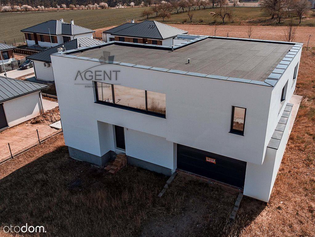 Dom, 298 m², Barcin