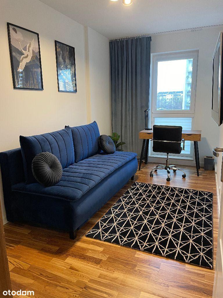 Nowy Apartament 3 pokoje, garaż, komórka os. PRIMO