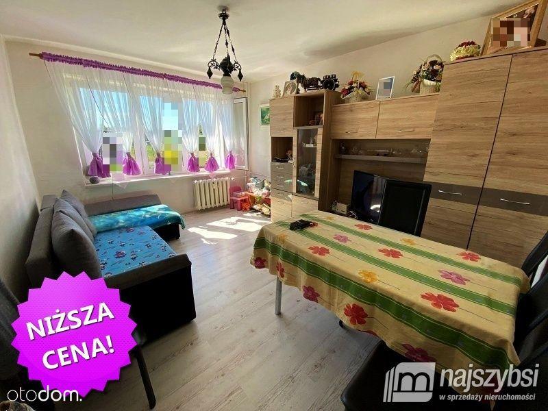 3 pokojowe mieszkanie Pyrzyce