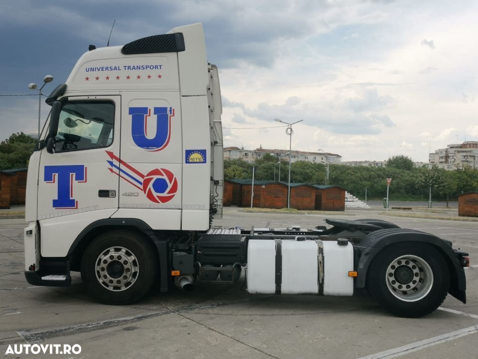 Volvo FH12 420 - 2