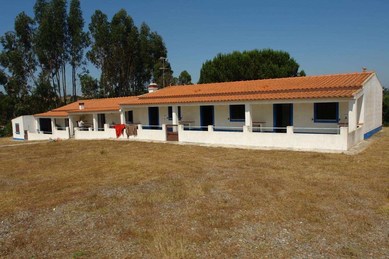 Quintas e herdades para comprar, São Teotónio, Odemira, Beja - Foto 1