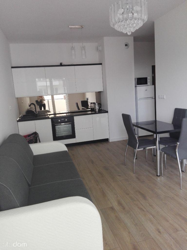 Wola, nowe 3-pokojowe mieszkanie