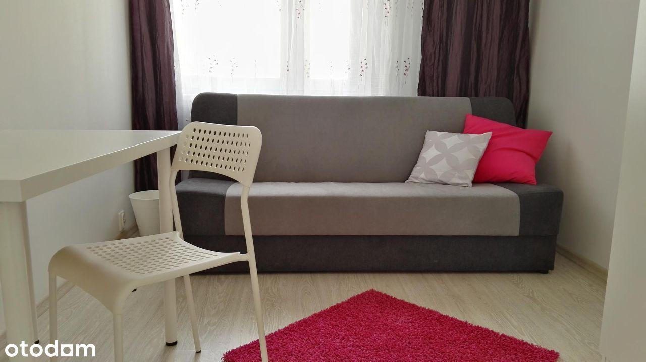 Komfortowy pokój, Ursynów, metro Imielin