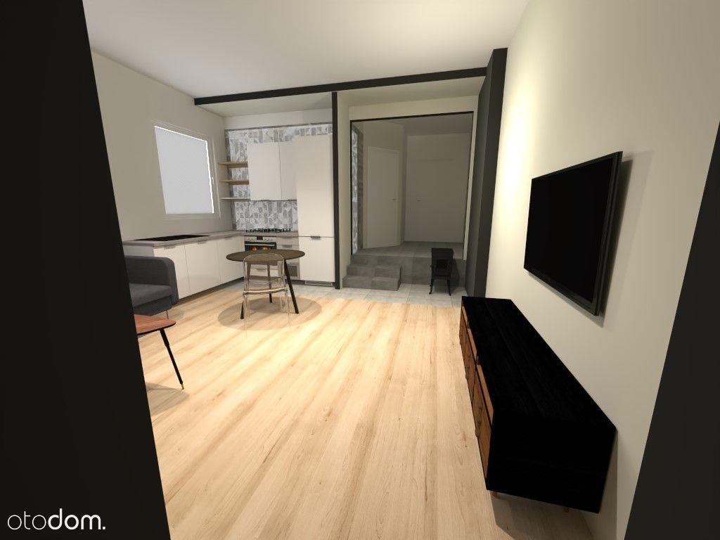 70m2, Zabrodzie, Inwestycja, 3 pokoje, garaż!