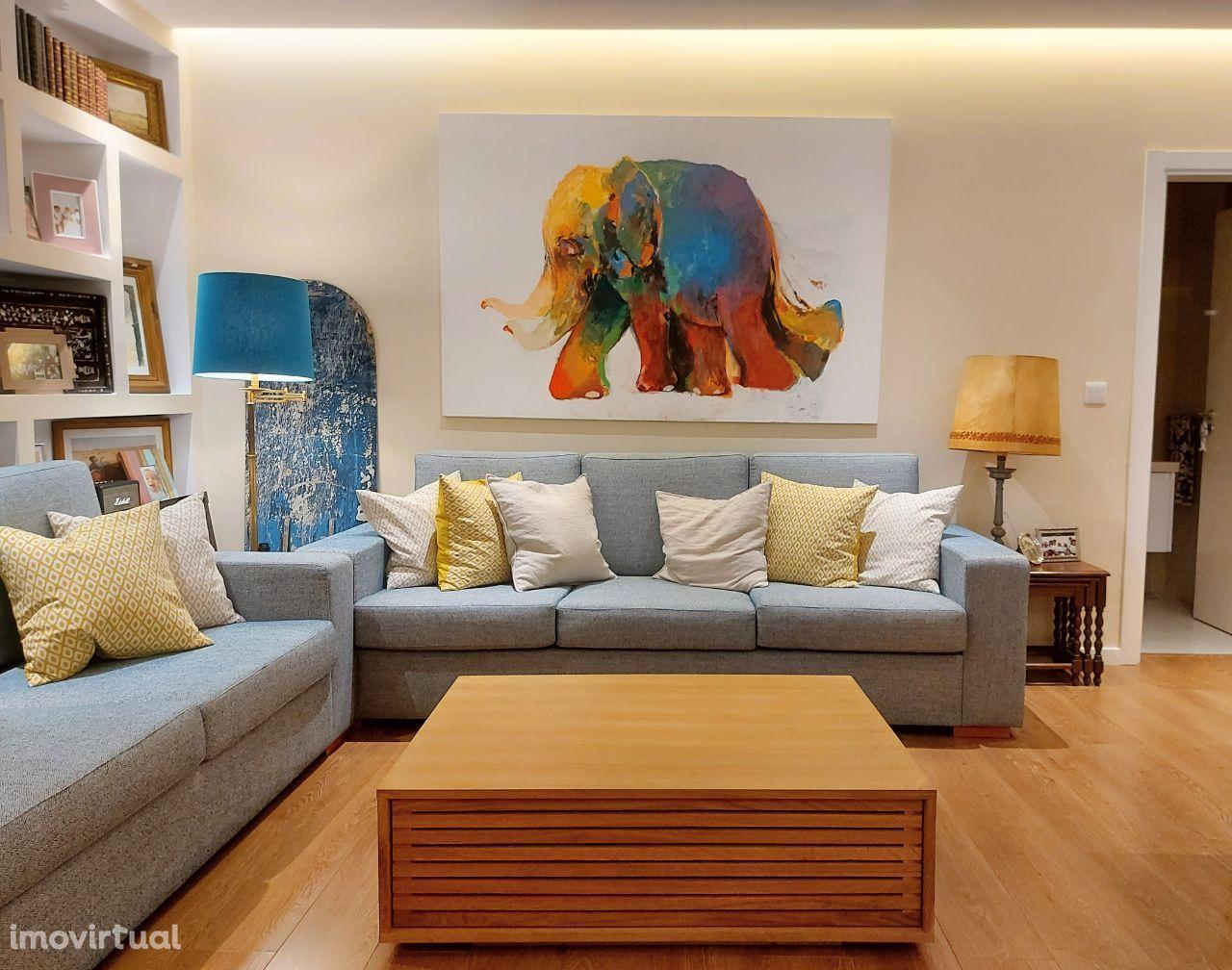 Apartamento para comprar, Alameda das Linhas de Torres, Lumiar - Foto 36