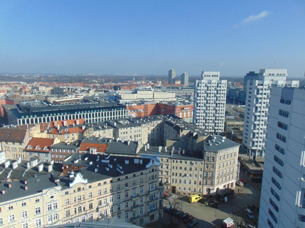 Nowa Cena. 17-piętro! Centrum Wrocławia!