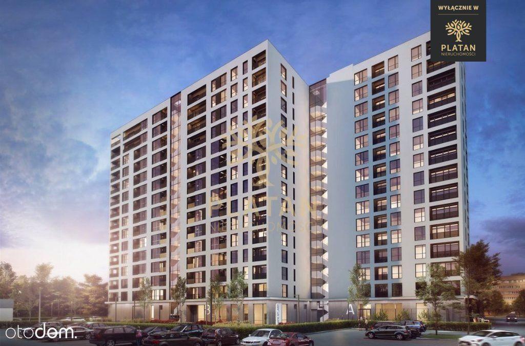 Mieszkanie blisko Pestki, z widokiem, 10 piętro