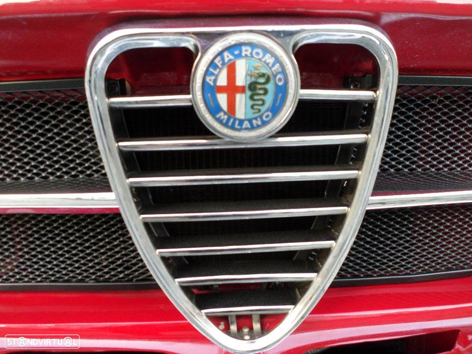Alfa Romeo GT JUNIOR 1300 - 11