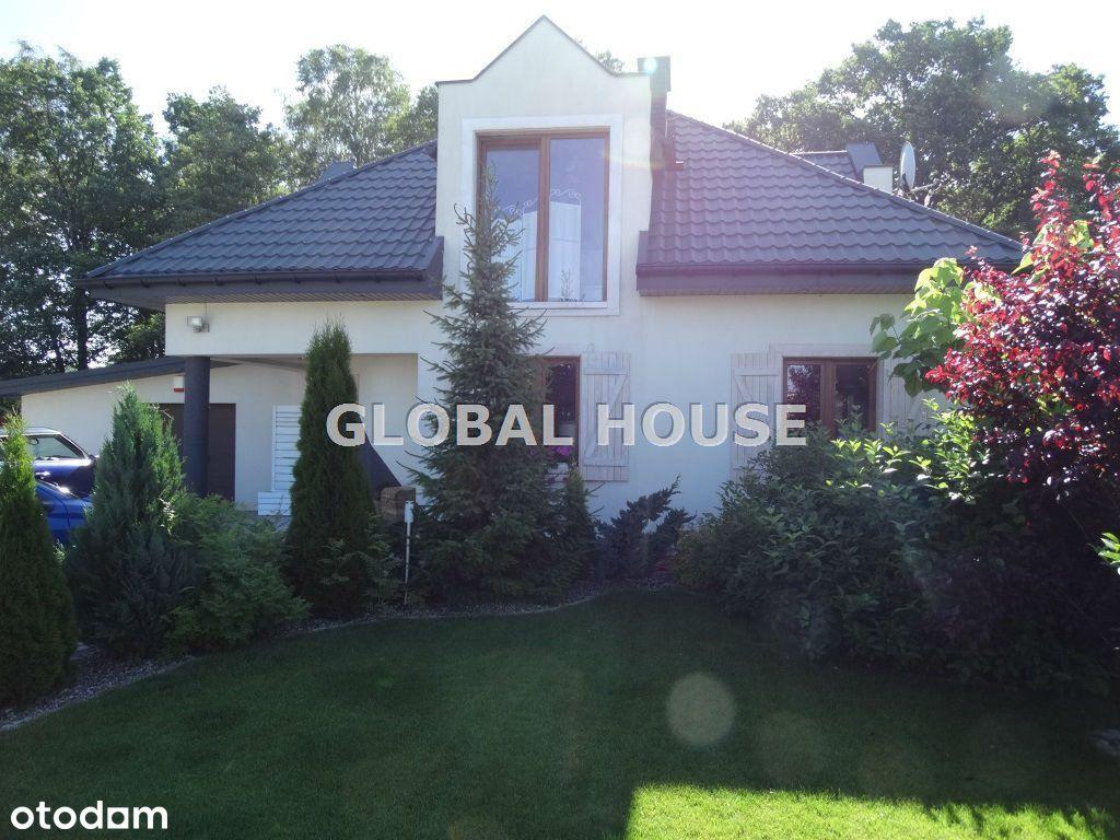 Dom, 150 m², Aleksandrów Łódzki