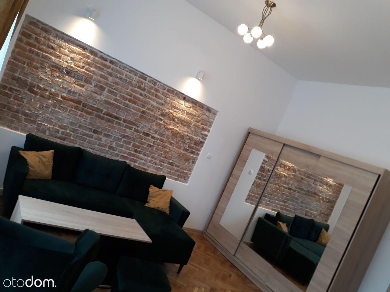 Kraków Centrum - wynajmę mieszkanie 50 m2