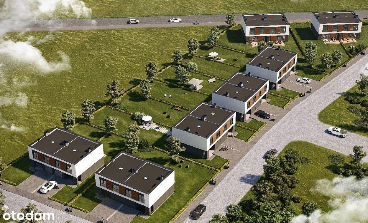Dom, 138,36 m², Poznań