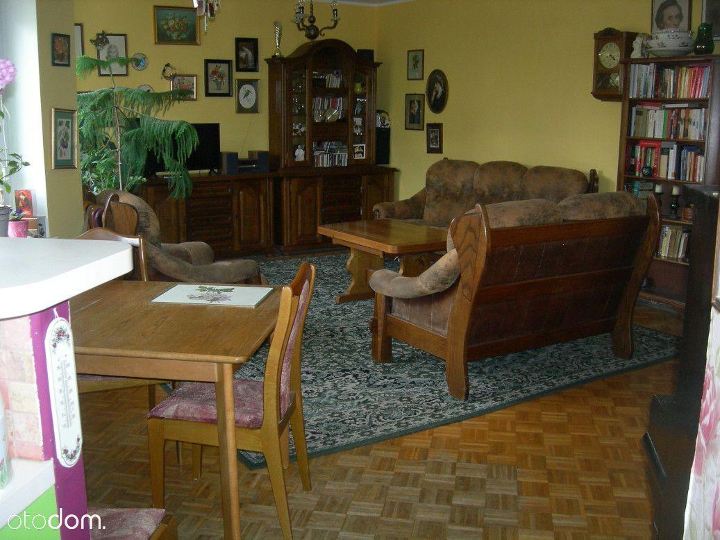 Przytulne 3-pokojowe mieszkanie 81 m2, Szwederowo