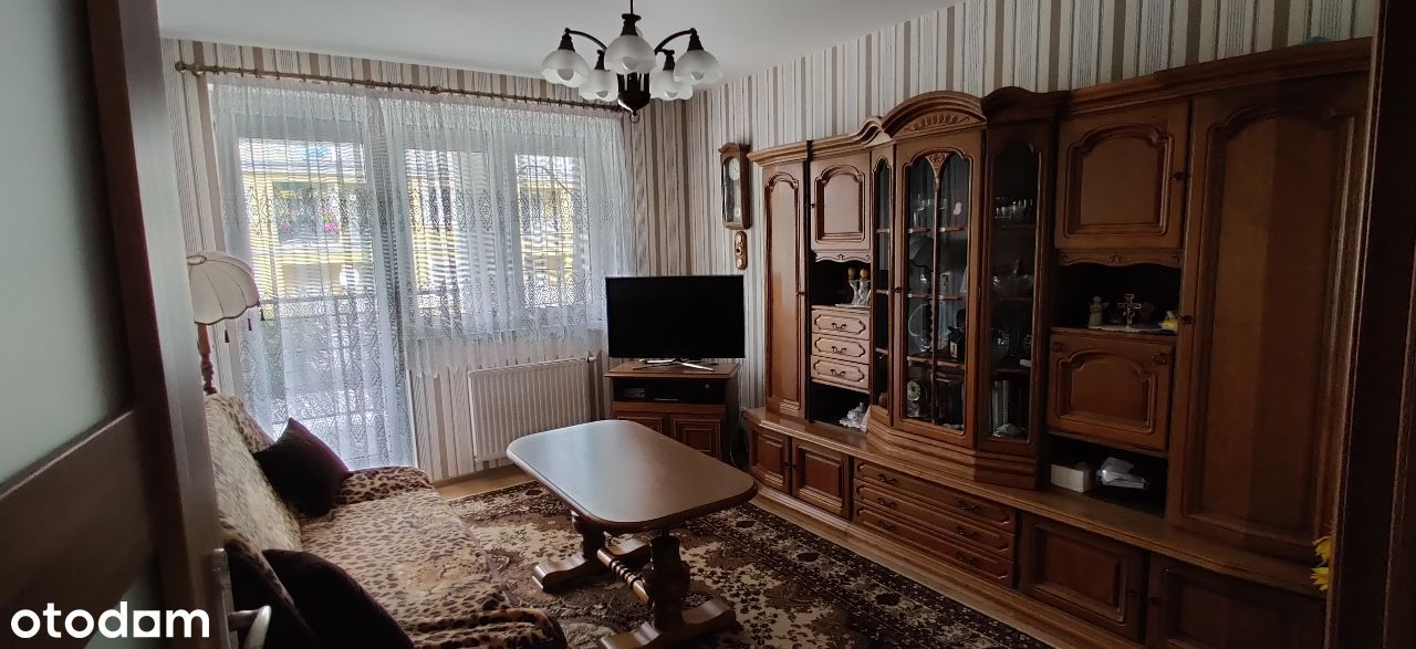 Mieszkanie na Górczynie, 42,28 m2