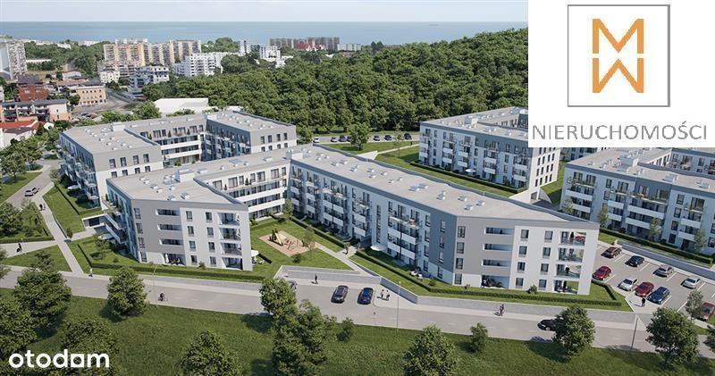 Mieszkanie - Gdynia Oksywie