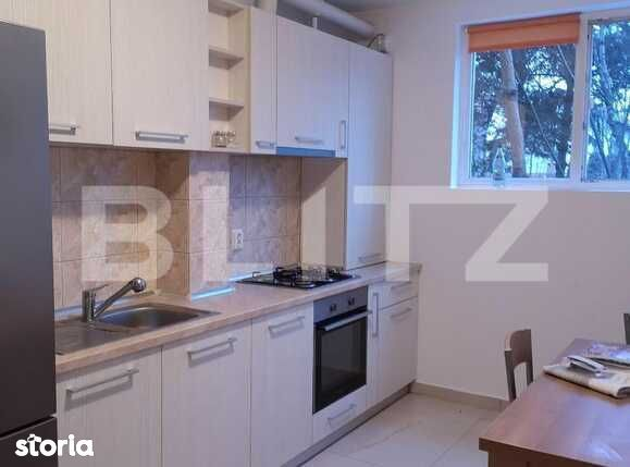 Apartament 2 camere decomandate, 65 mp, zona strazii Mircea Eliade