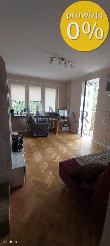 Mieszkanie, 40 m², Warszawa