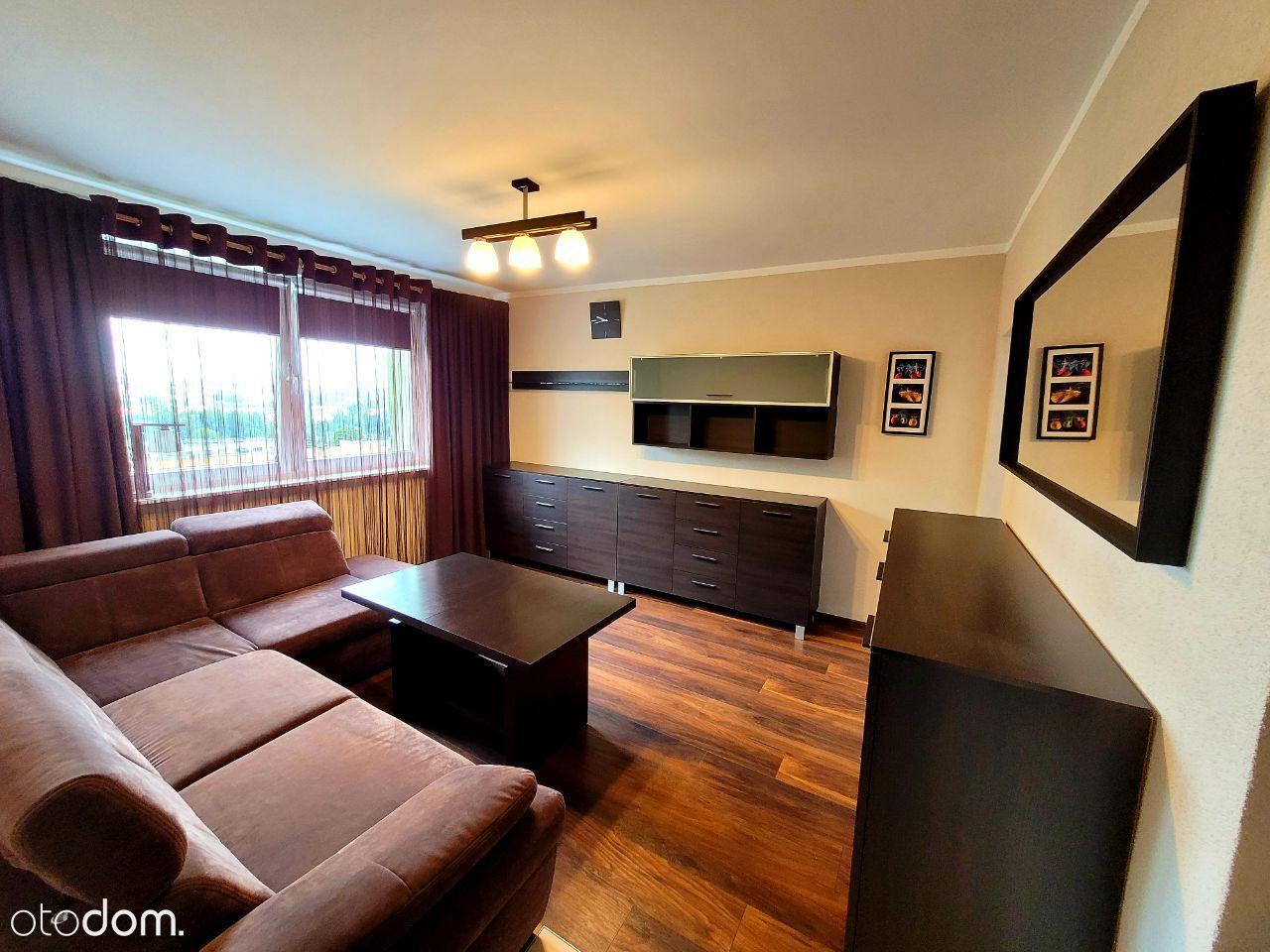 Komfortowe 3pokojowe mieszkanie 45m2 Piaskowa Góra