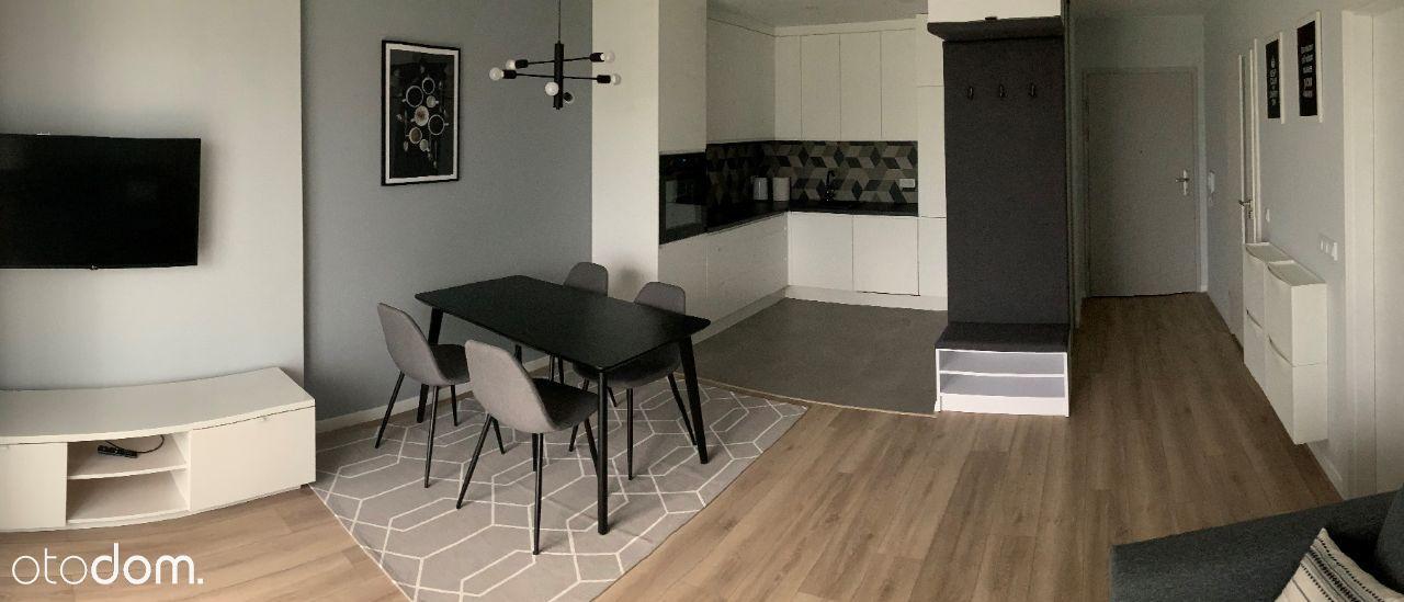 Ciche, 2 pokojowe mieszkanie, oś. Wizjonerów